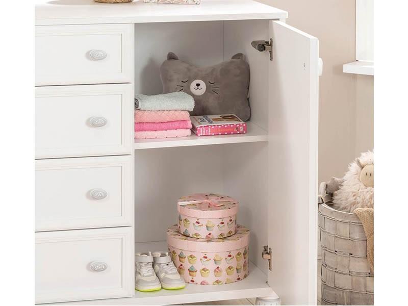 Παιδική συρταριέρα RO-1204