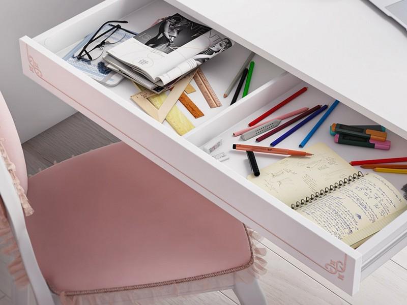 Παιδικό γραφείο SE-PINK-1101-1102