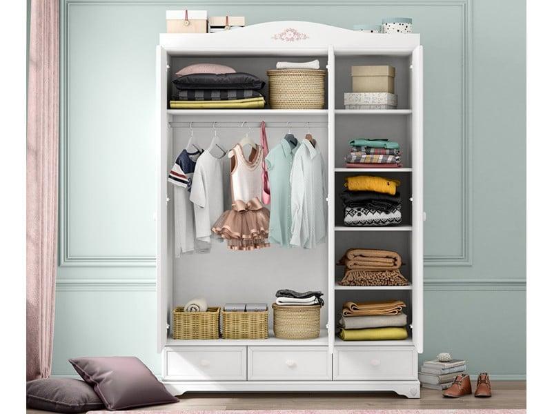 Παιδική ντουλάπα RU-1001