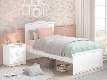 Παιδικό κρεβάτι SE-GR-1303