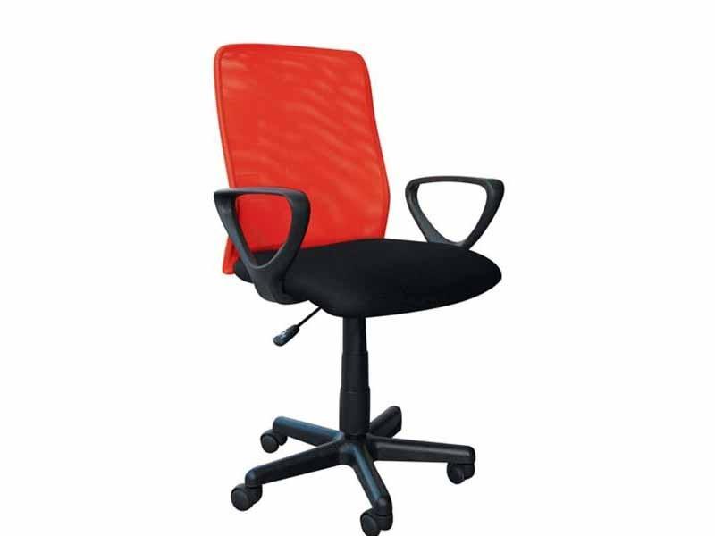 Παιδική Καρέκλα BF-2007-RED – BF-2007-RED