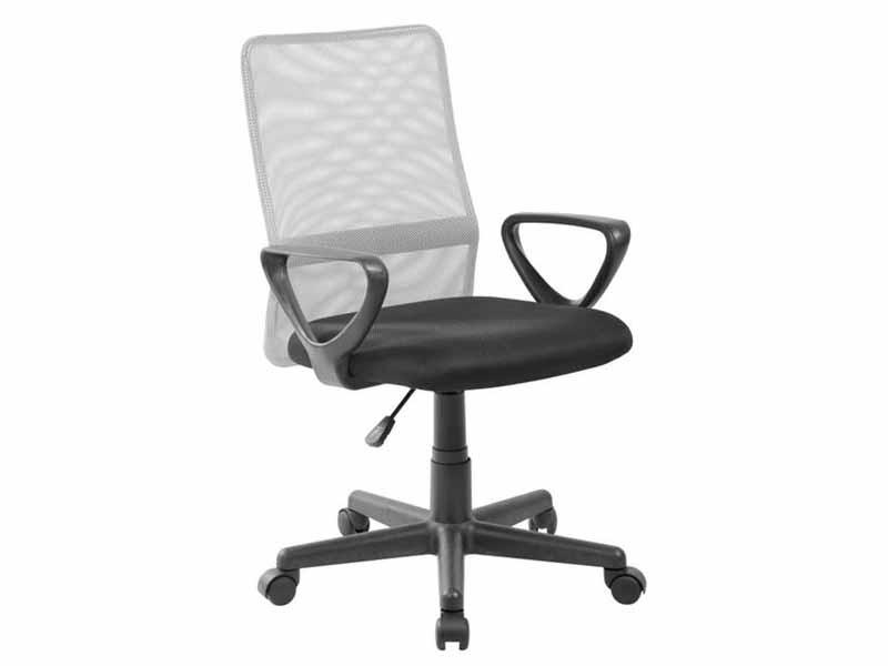 Παιδική Καρέκλα BF-2007-GREY – BF-2007-GREY