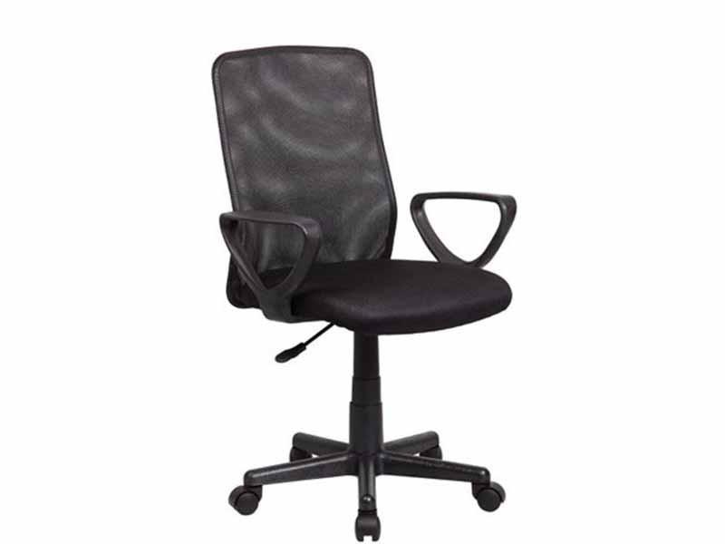 Παιδική Καρέκλα BF-2007-BLACK