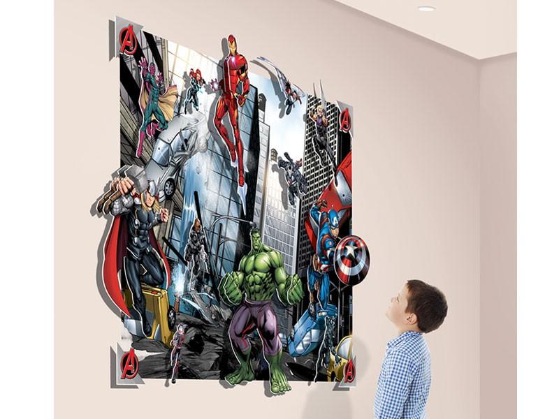 Marvel Avengers 23930