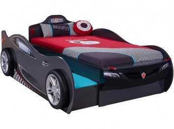 Παιδικό κρεβάτι αυτοκίνητο GT-1313
