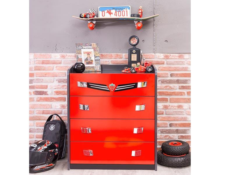 Παιδική συρταριέρα GT-1202 – GT-1202