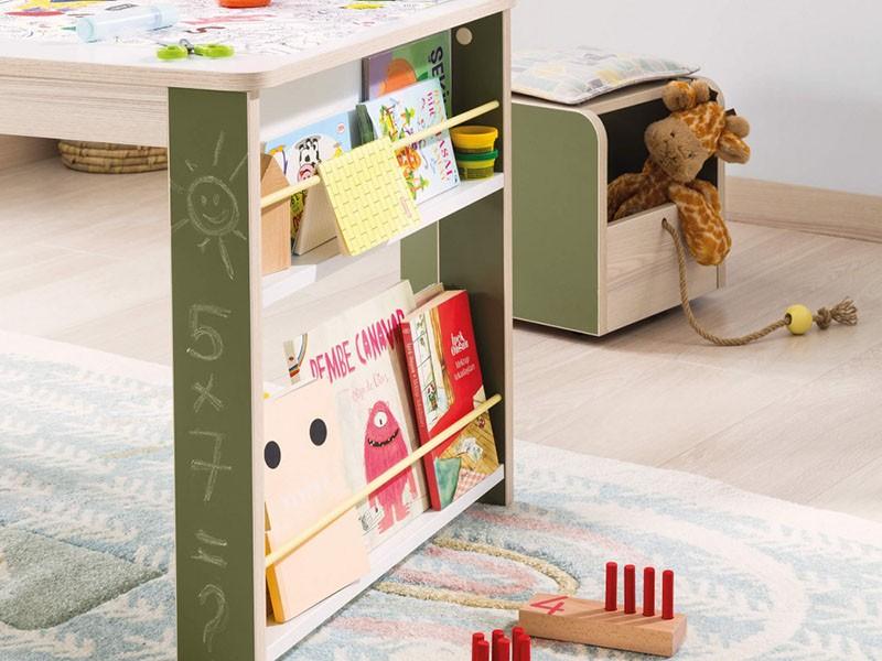 Παιδικό γραφείο MONT-1101