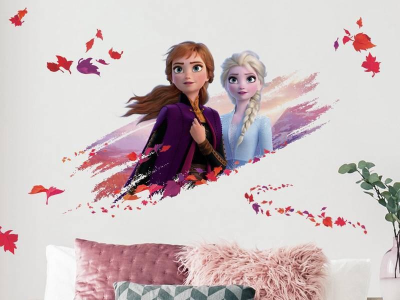 Disney Frozen II Elsa and Anna 32048