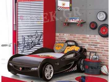 Παιδικό κρεβάτι αυτοκίνητο GT-1312