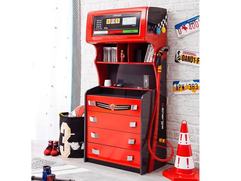 Παιδικη συρταριέρα GT-1201