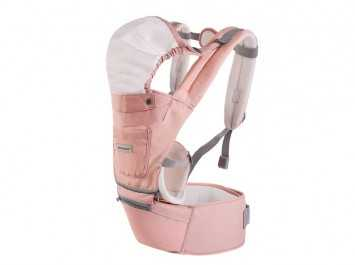 Μάρσιπος Carrier 3 in 1 Chloe Pink