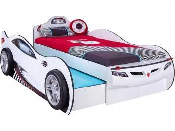 Παιδικό κρεβάτι αυτοκίνητο GT-1310