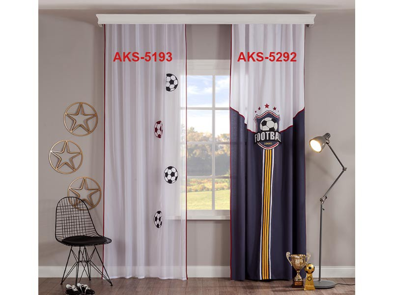 Παιδική κουρτίνα ACC-5193