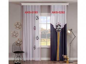 Παιδική κουρτίνα ACC-5292