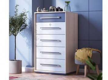 Παιδική συρταριέρα TR-1204 | Cilek
