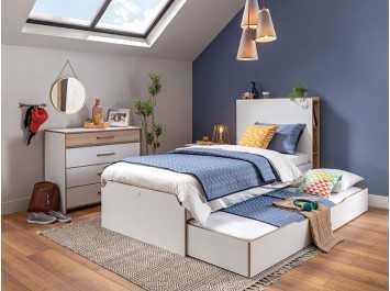 Παιδικό κρεβάτι MD-1311