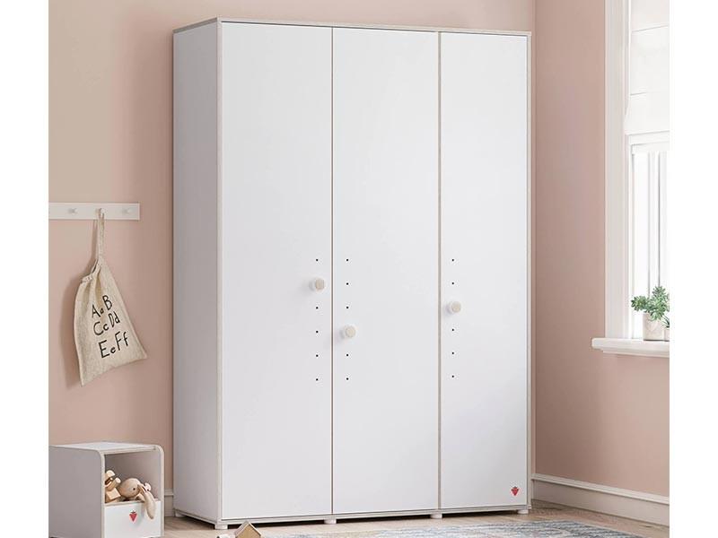 Παιδική ντουλάπα MW-1002