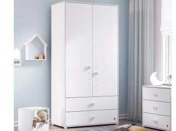 Παιδική ντουλάπα MW-1001
