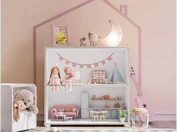 Παιδική βιβλιοθήκη MW-1501