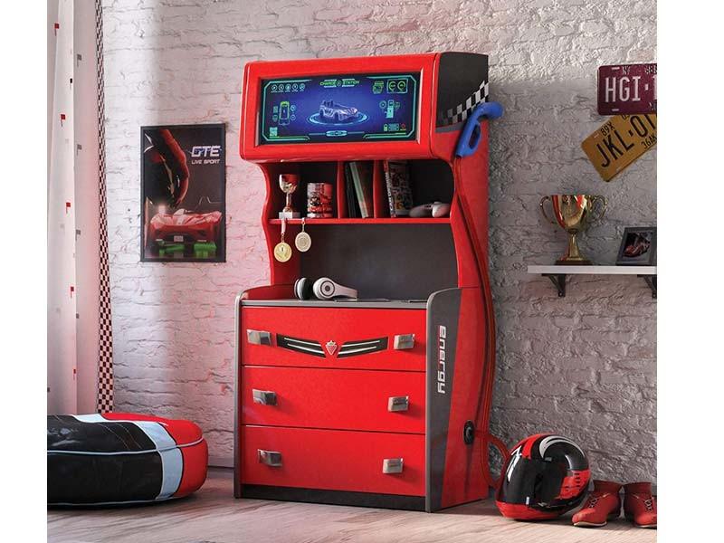 Παιδική συρταριέρα ENERGY GT-1203