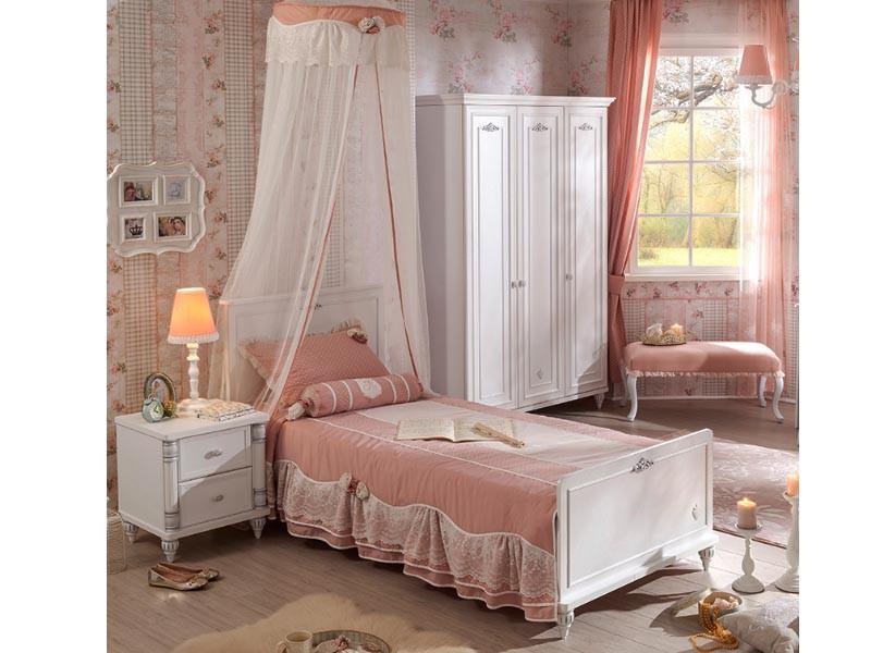 Παιδικό κρεβάτι RO-1310