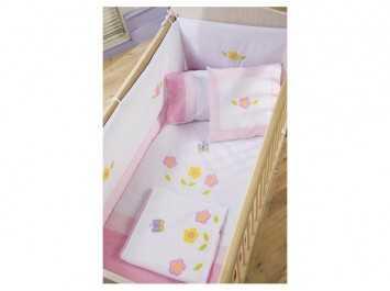Βρεφική Προίκα Baby FLOWER ACC-4142