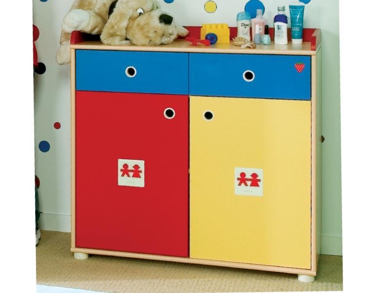 Συρταριέρα Playful C-1201 – C-1201