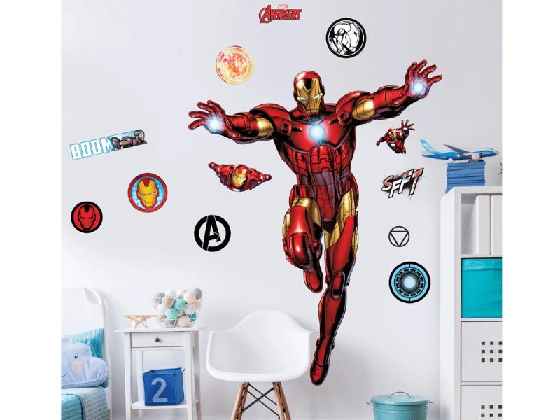 Iron Man 44296
