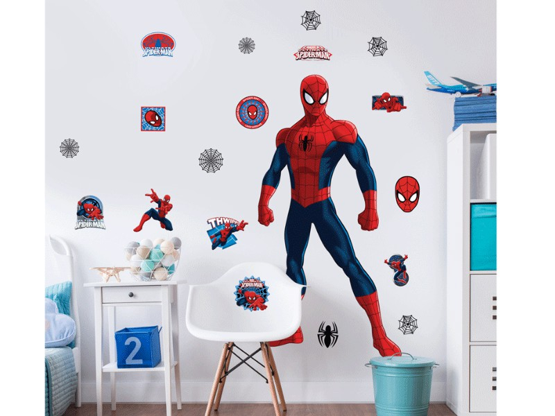 SPIDERMAN 21403