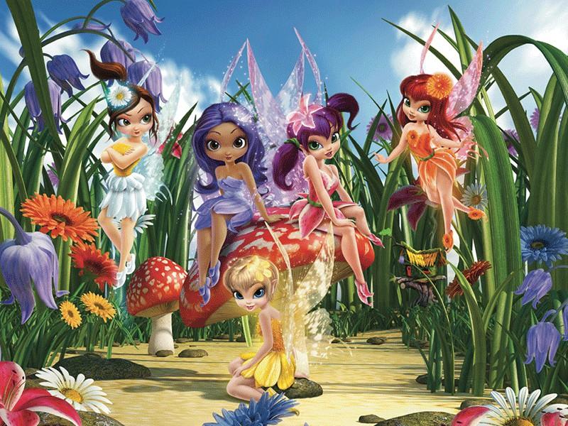 Magical Fairies 40359