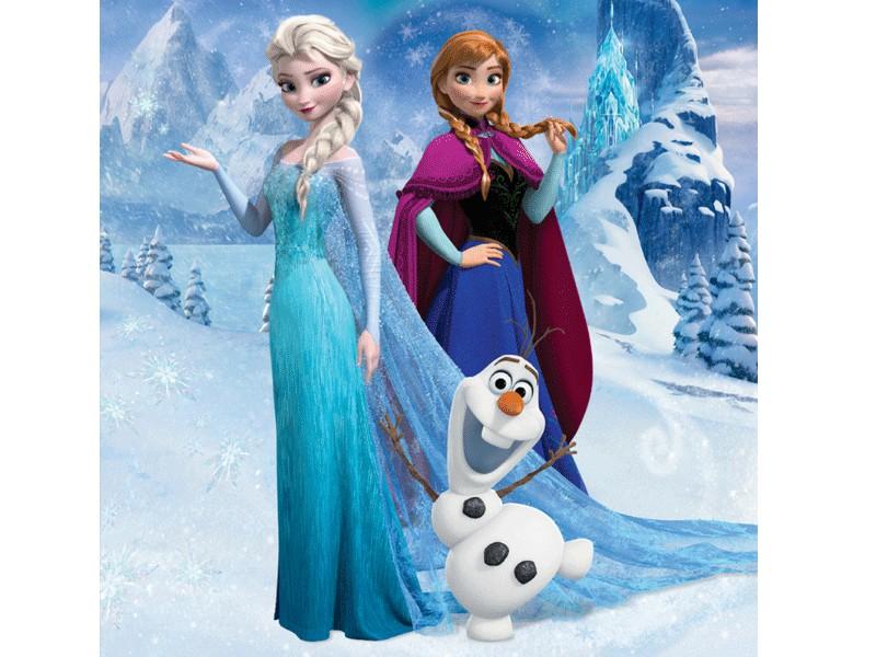 Frozen 42957