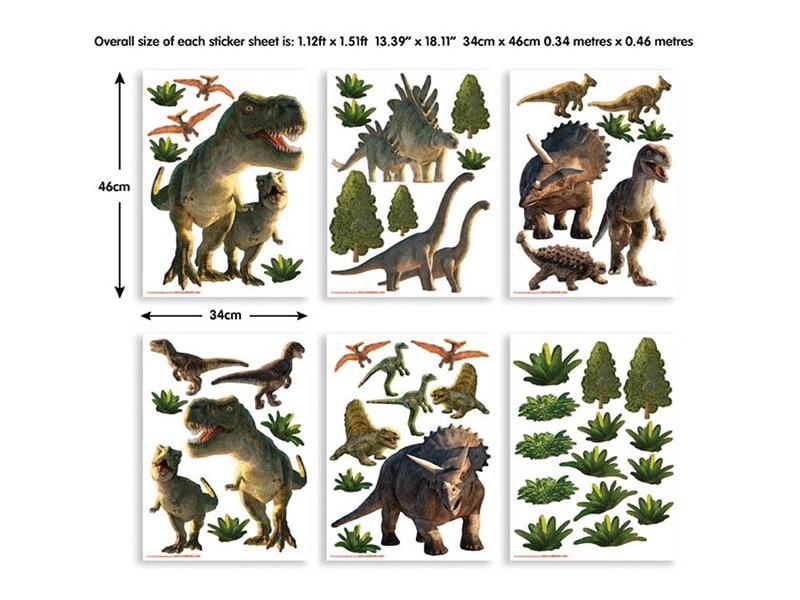 Sticker dinosaur – 41103