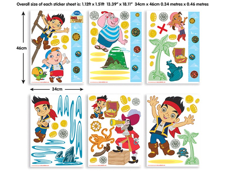 Sticker – 41509