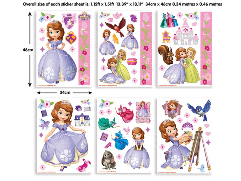 Sticker – 41523