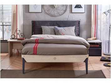 Παιδικό κρεβάτι XXL TR-1304